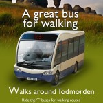 Cover of our new bus booklet