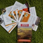 The new Todmorden Centenary Ways Guide